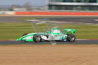 © 2012 Octane Photographic Ltd. Friday 13th April. Formula Two - Practice 2. Digital Ref : 0290lw7d2425