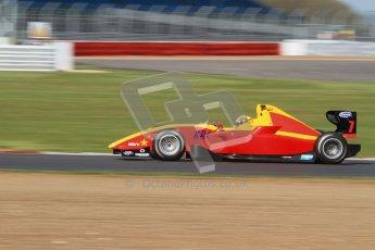 © 2012 Octane Photographic Ltd. Friday 13th April. Formula Two - Practice 2. Digital Ref : 0290lw7d2436
