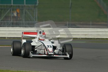 © 2012 Octane Photographic Ltd. Friday 13th April. Formula Two - Practice 1. Samuele Buttarelli. Digital Ref : 0289lw1d4365