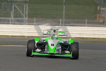 © 2012 Octane Photographic Ltd. Friday 13th April. Formula Two - Practice 1. Mihai Marinescu. Digital Ref : 0289lw1d4408