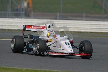 © 2012 Octane Photographic Ltd. Friday 13th April. Formula Two - Practice 1. Jose Luis Abadin. Digital Ref : 0289lw1d4435