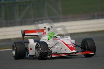 © 2012 Octane Photographic Ltd. Friday 13th April. Formula Two - Practice 1. Kevin Mirocha. Digital Ref : 0289lw1d4566