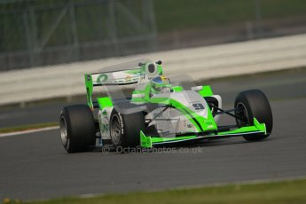 © 2012 Octane Photographic Ltd. Friday 13th April. Formula Two - Practice 1. Mihai Marinescu. Digital Ref : 0289lw1d4603