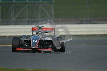 © 2012 Octane Photographic Ltd. Friday 13th April. Formula Two - Practice 1. Kourosh Kahni. Digital Ref : 0289lw1d4670