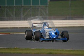 © 2012 Octane Photographic Ltd. Friday 13th April. Formula Two - Practice 1. Plamen Kralev. Digital Ref : 0289lw1d4676