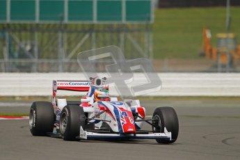 © 2012 Octane Photographic Ltd. Friday 13th April. Formula Two - Practice 1. Luchiano Bacheta Digital Ref : 0289lw1d4793