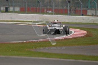 © 2012 Octane Photographic Ltd. Friday 13th April. Formula Two - Practice 1. Digital Ref : 0289lw1d4892