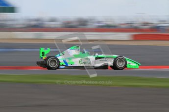 © 2012 Octane Photographic Ltd. Friday 13th April. Formula Two - Practice 1. Mihai Marinescu. Digital Ref : 0289lw7d2032