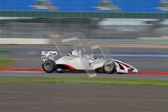 © 2012 Octane Photographic Ltd. Friday 13th April. Formula Two - Practice 1. Samuele Buttarelli. Digital Ref : 0289lw7d2053