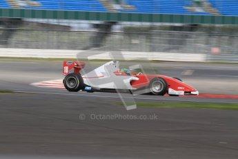 © 2012 Octane Photographic Ltd. Friday 13th April. Formula Two - Practice 1. Dino Zamparelli. Digital Ref : 0289lw7d2101