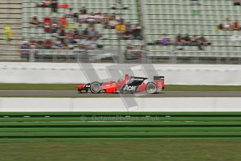 © 2012 Octane Photographic Ltd. German GP Hockenheim - Saturday 21st July 2012 - GP2 Race 1 - Carlin - Max Chilton. Digital Ref : 0419lw7d8212