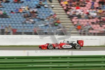 © 2012 Octane Photographic Ltd. German GP Hockenheim - Saturday 21st July 2012 - GP2 Race 1 - Scuderia Coloni - Fabio Onidi. Digital Ref : 0419lw7d8220