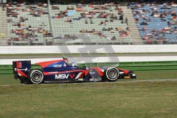 © 2012 Octane Photographic Ltd. German GP Hockenheim - Saturday 21st July 2012 - GP2 Race 1 - iSport International - Jolyon Palmer. Digital Ref : 0419lw7d8330