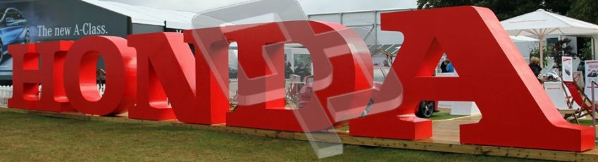 © 2012 Octane Photographic Ltd/ Carl Jones. Honda Sign, Goodwood Festival of Speed. Digital Ref: 0388CJ7D5789