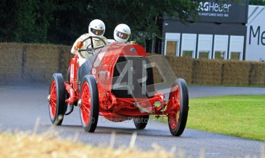 © 2012 Octane Photographic Ltd/ Carl Jones. Goodwood Festival of Speed. Digital Ref: 0388CJ7D5856