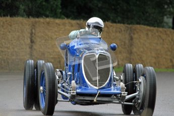 © 2012 Octane Photographic Ltd/ Carl Jones. Goodwood Festival of Speed. Digital Ref: 0388CJ7D5881