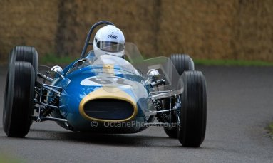 © 2012 Octane Photographic Ltd/ Carl Jones. Goodwood Festival of Speed. Digital Ref: 0388CJ7D5944