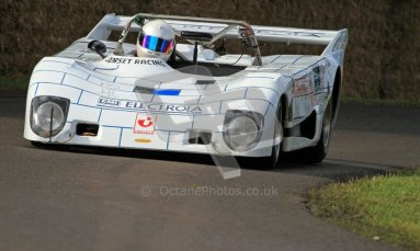 © 2012 Octane Photographic Ltd/ Carl Jones. Goodwood Festival of Speed. Digital Ref: 0388CJ7D5969