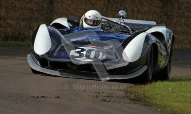 © 2012 Octane Photographic Ltd/ Carl Jones. Goodwood Festival of Speed. Digital Ref: 0388CJ7D6024