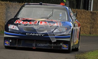 © 2012 Octane Photographic Ltd/ Carl Jones. Goodwood Festival of Speed. Digital Ref: 0388CJ7D6092