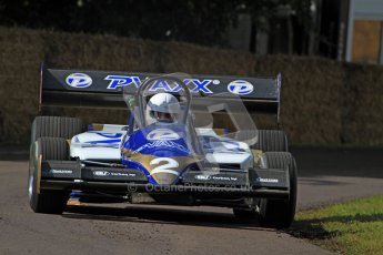 © 2012 Octane Photographic Ltd/ Carl Jones. Goodwood Festival of Speed. Digital Ref: 0388cj7d6161