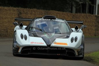 © 2012 Octane Photographic Ltd/ Carl Jones.Goodwood Festival of Speed. Digital Ref: 0388CJ7D6266