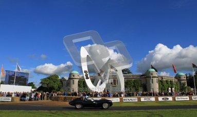 © 2012 Octane Photographic Ltd/ Carl Jones. Goodwood Festival of Speed. Digital Ref: 0389cj7d6882