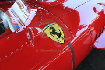 World © 2012 Octane Photographic Ltd. Goodwood Revival. September 15th 2012. Digital Ref : 0520cb1d9334