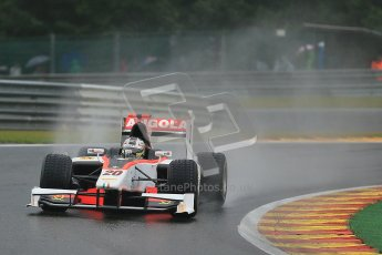 © 2012 Octane Photographic Ltd. Belgian GP Spa - Friday 31st August 2012 - GP2 Friday Practice - Rapax - Ricardo Teixera. Digital Ref :
