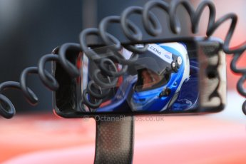 © 2012 Octane Photographic Ltd. Italian GP Monza - Friday 7th September 2012 - GP2 Practice - iSport International - Jolyon Palmer. Digital Ref : 0506cb7d2084