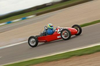 © Octane Photographic Ltd. HSCC Donington Park 17th March 2012. 500cc F3. Stuart Wright - Dastle F3. Digital ref : 0245cb1d7871