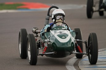 © Octane Photographic Ltd. HSCC Donington Park 17th March 2012. 500cc F3. Malcolm Bell - Copper MkX. Digital ref : 0245cb7d5295