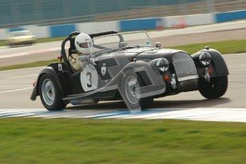 © Octane Photographic Ltd. HSCC Donington Park 17th March 2012. 70's Road Sports Championship. Alan Harper - Lotus Elan S4. Digital ref : 0239cb1d6454