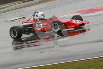 © Octane Photographic Ltd. HSCC Donington Park 18th May 2012. Classic Formula 3 Championship including Tony Brise Derek Bell Trophies Race. Digital ref : 0248cb1d8380