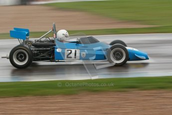 © Octane Photographic Ltd. HSCC Donington Park 18th May 2012. Classic Formula 3 Championship including Tony Brise Derek Bell Trophies Race. Digital ref : 0248cb1d8463
