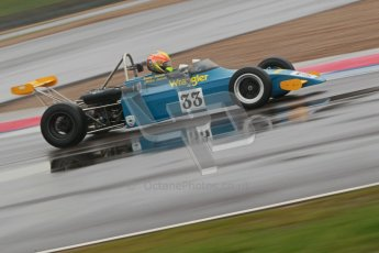 © Octane Photographic Ltd. HSCC Donington Park 18th May 2012. Classic Formula 3 Championship including Tony Brise Derek Bell Trophies Race. Digital ref : 0248cb1d8508