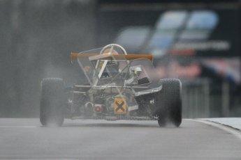 © Octane Photographic Ltd. HSCC Donington Park 18th May 2012. Classic Formula 3 Championship including Tony Brise Derek Bell Trophies Race. Digital ref : 0248cb7d5925