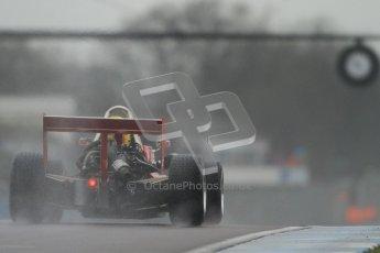 © Octane Photographic Ltd. HSCC Donington Park 18th May 2012. Classic Formula 3 Championship including Tony Brise Derek Bell Trophies Race. Digital ref : 0248cb7d5951