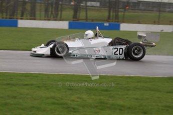 © Octane Photographic Ltd. HSCC Donington Park 18th May 2012. Classic Formula 3 Championship including Tony Brise Derek Bell Trophies Race. Digital ref : 0248lw7d9476