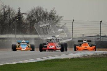 © Octane Photographic Ltd. HSCC Donington Park 18th May 2012. Classic Formula 3 Championship including Tony Brise Derek Bell Trophies Race. Digital ref : 0248lw7d9576