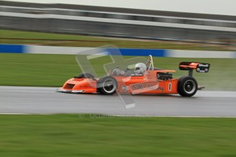 © Octane Photographic Ltd. HSCC Donington Park 18th May 2012. Classic Formula 3 Championship including Tony Brise Derek Bell Trophies Race. Digital ref : 0248lw7d9622