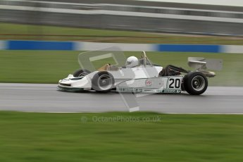 © Octane Photographic Ltd. HSCC Donington Park 18th May 2012. Classic Formula 3 Championship including Tony Brise Derek Bell Trophies Race. Digital ref : 0248lw7d9647