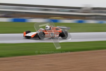 © Octane Photographic Ltd. HSCC Donington Park 18th May 2012. Classic Formula 3 Championship including Tony Brise Derek Bell Trophies Race. Digital ref : 0248lw7d9715