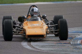 © Octane Photographic Ltd. HSCC Donington Park 17th March 2012. Classic Racing Cars. Digital ref : 0244cb7d4843