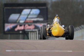 © Octane Photographic Ltd. HSCC Donington Park 17th March 2012. Classic Racing Cars. Digital ref : 0244cb7d5098