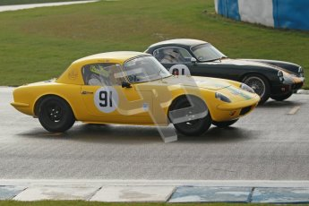 © Octane Photographic Ltd. HSCC Donington Park 18th March 2012. Guards Trophy for GT Cars. Digital ref : 0250cb1d8611