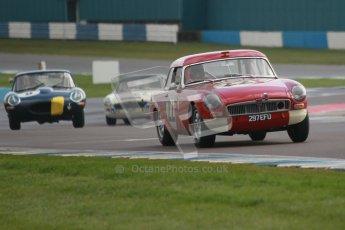 © Octane Photographic Ltd. HSCC Donington Park 18th March 2012. Guards Trophy for GT Cars. Digital ref : 0250cb1d8641