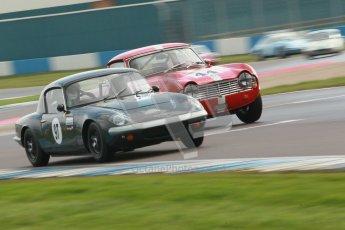 © Octane Photographic Ltd. HSCC Donington Park 18th March 2012. Guards Trophy for GT Cars. Digital ref : 0250cb1d8679