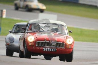 © Octane Photographic Ltd. HSCC Donington Park 18th March 2012. Guards Trophy for GT Cars. Digital ref : 0250cb7d6146