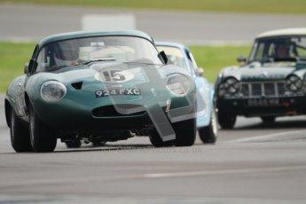 © Octane Photographic Ltd. HSCC Donington Park 18th March 2012. Guards Trophy for GT Cars. Digital ref : 0250cb7d6199